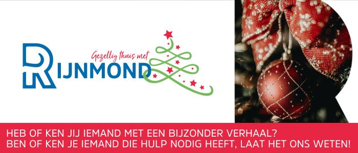 Gezellig thuis bij Rijnmond