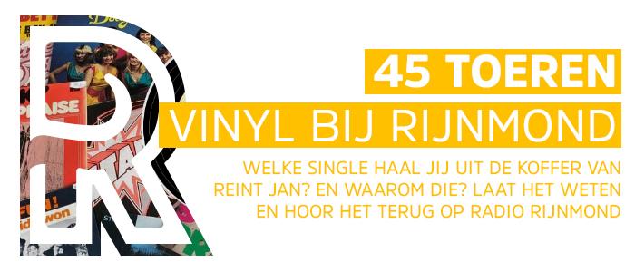 Plaatjes draaien bij Rijnmond