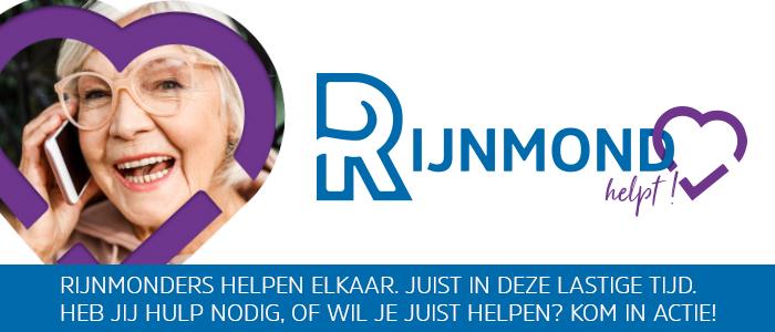 Rijnmond Helpt